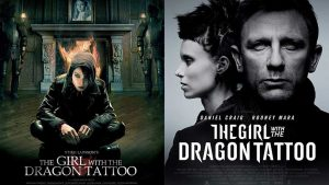 Girl with the Dragon Tattoo Film