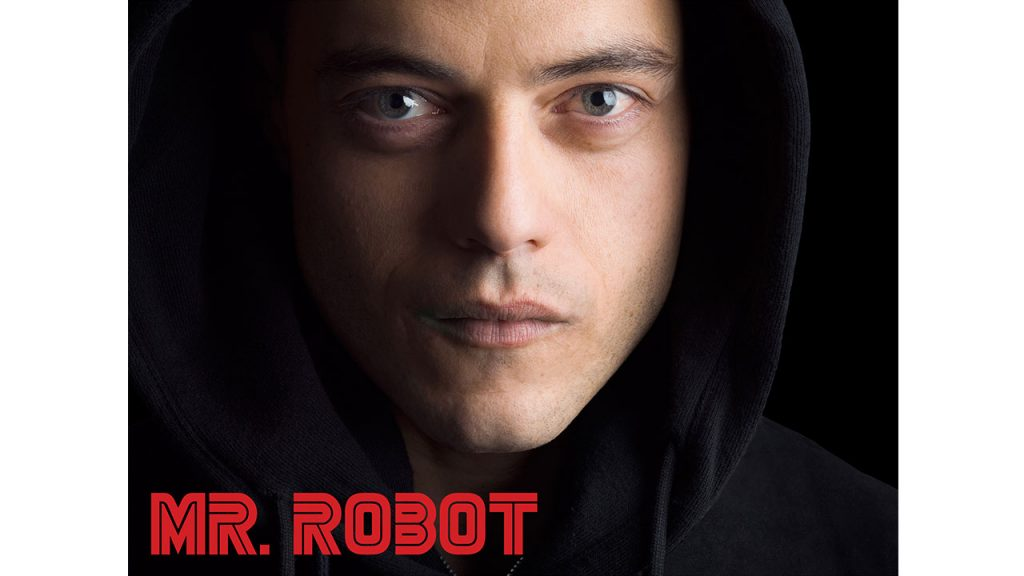 Mr. Robot Programmer Film