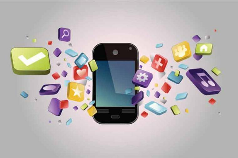 How Do Free Mobile Apps Benefit